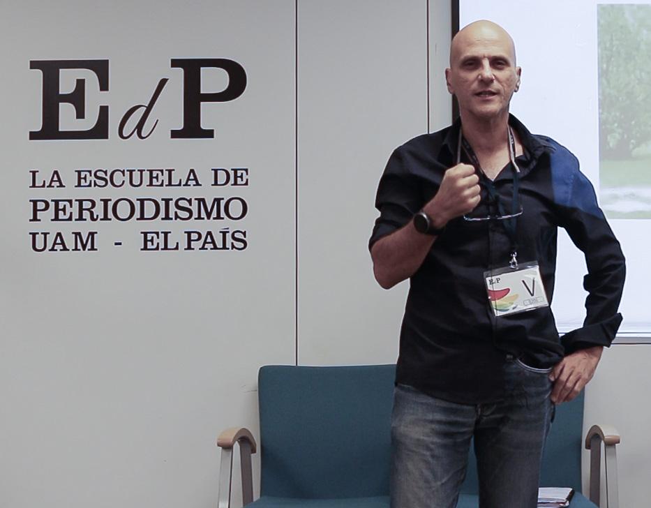 Fernando Garrido Coach